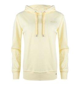 Jacky Luxury Sweater - Pastel Yellow
