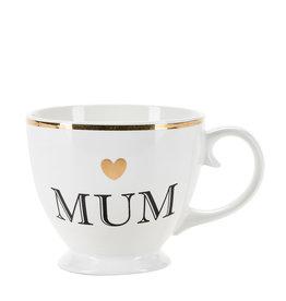 Miss Etoile Tas - Eyes Closed - Mum