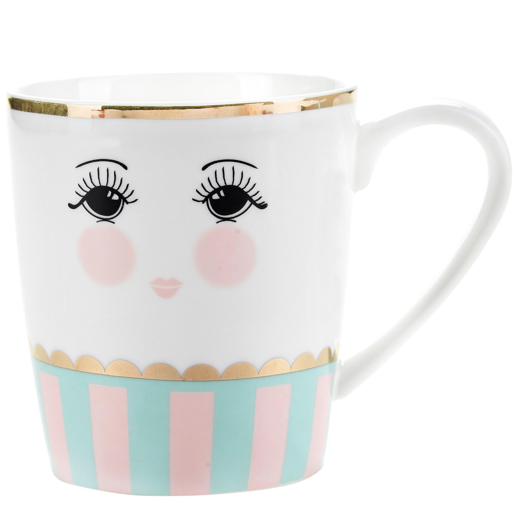 Miss Etoile Tas - Eyes Open Candy