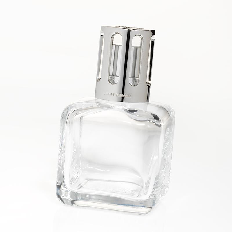 Lampe Berger Geurbrander - Glaçon - Transparante