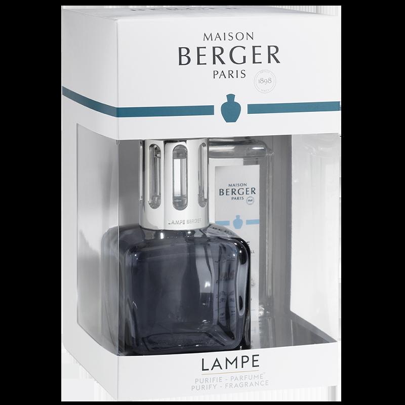 Lampe Berger Geurbrander - Glaçon - Grijs