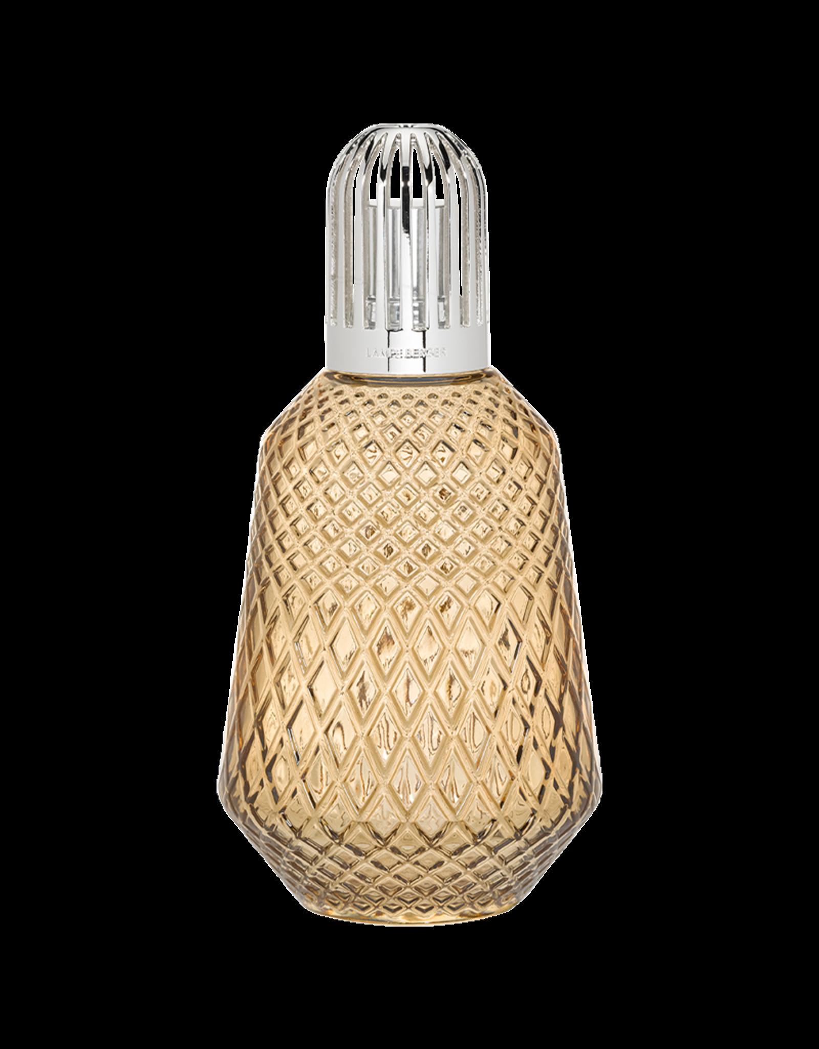 Lampe Berger Geurbrander Matali Crasset - Chestnut