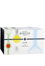 Lampe Berger Geurbrander Matali Crasset - Blauw