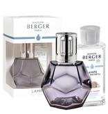 Lampe Berger Giftbox - Geometry Réglisse