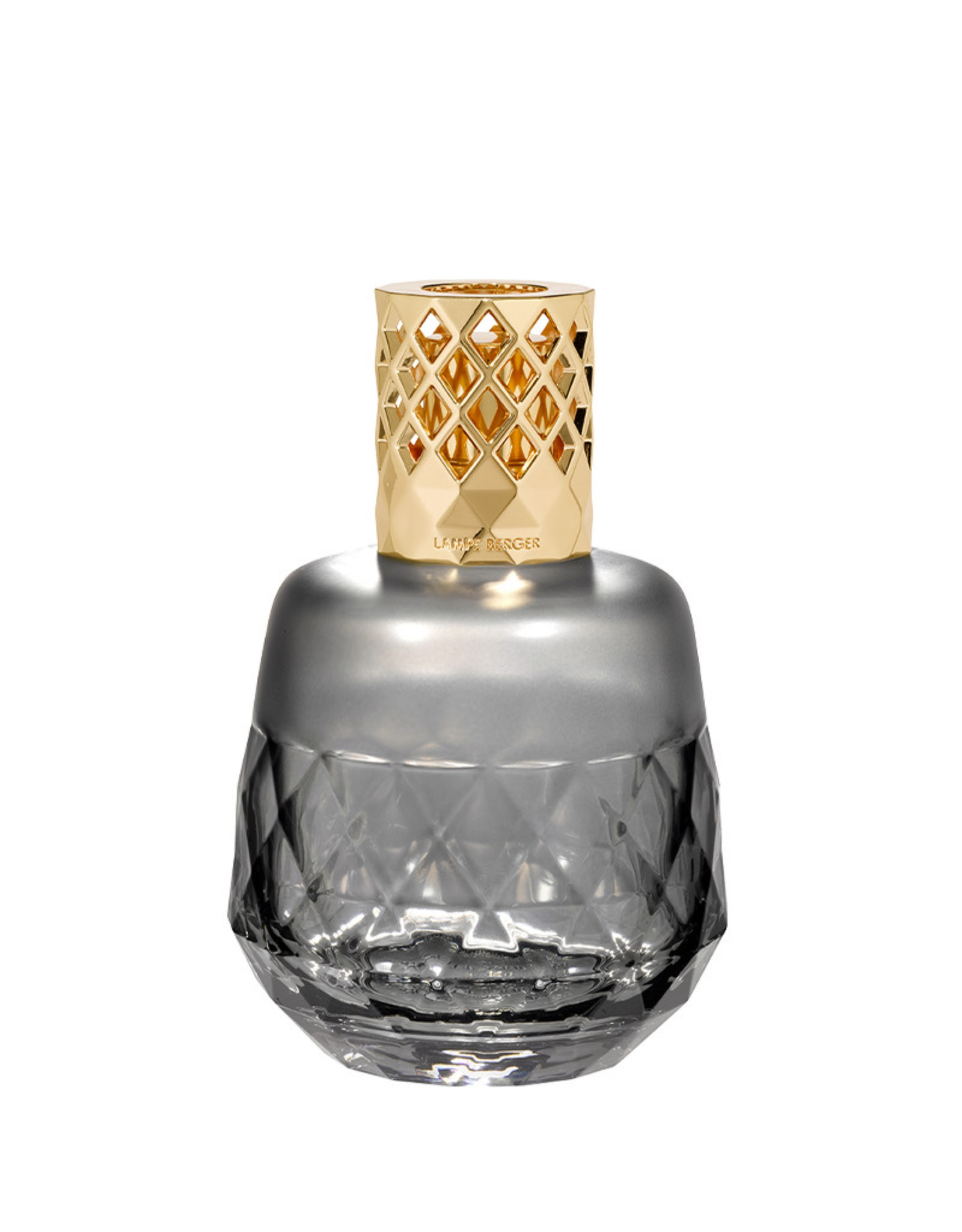 Lampe Berger Geurbrander Clarity - Grijs