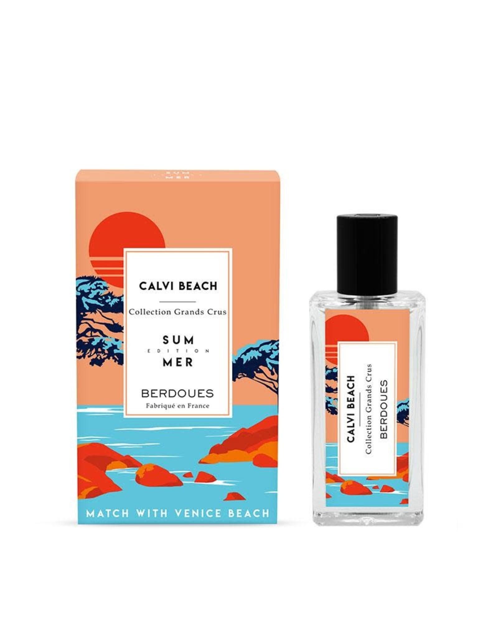 Berdoues Grand Cru - Calvi Beach - Limited Edition
