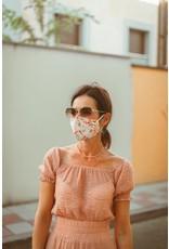 Fisura Mondmasker - Cherry Blossom