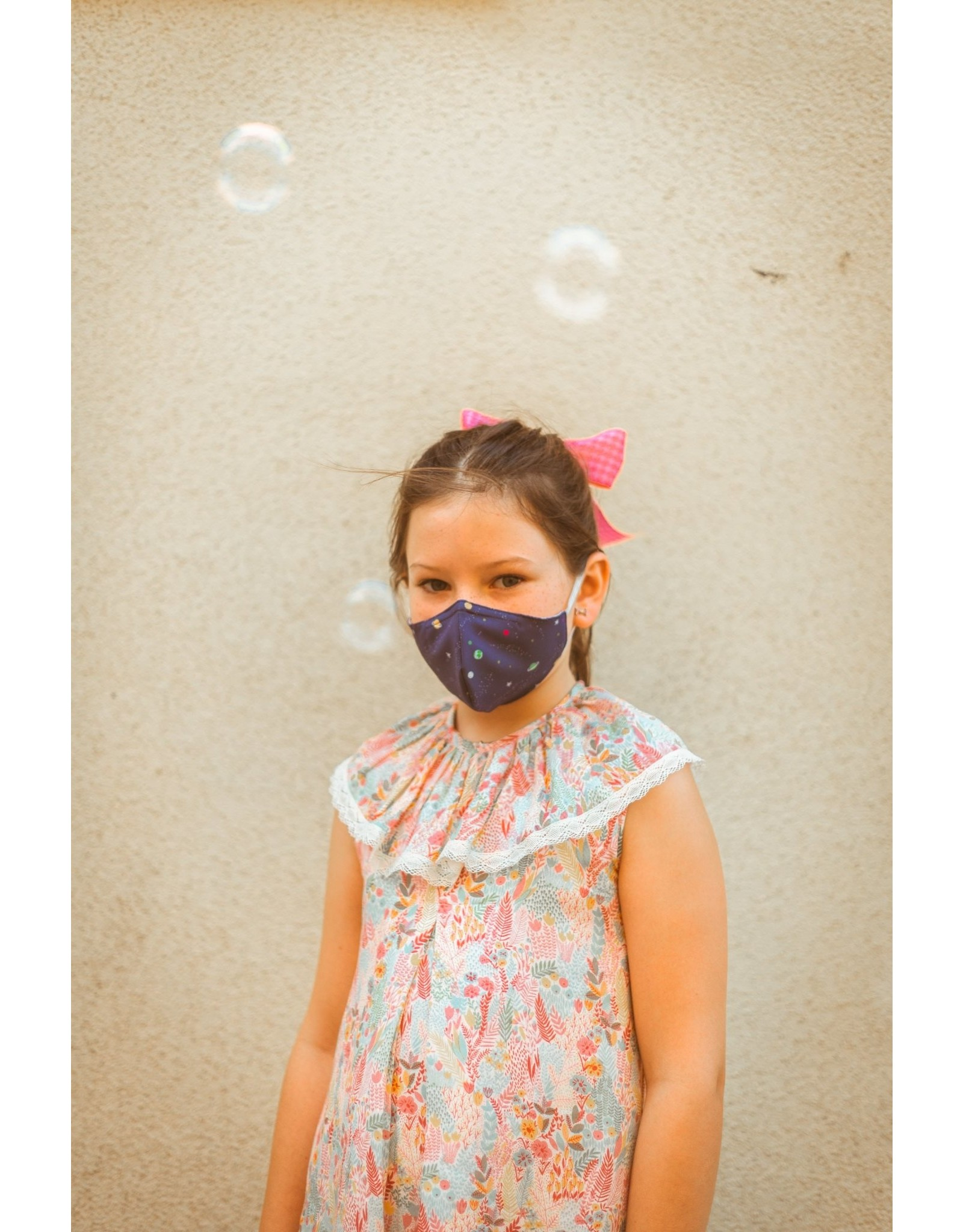 Fisura Mondmasker Kids - Galaxy