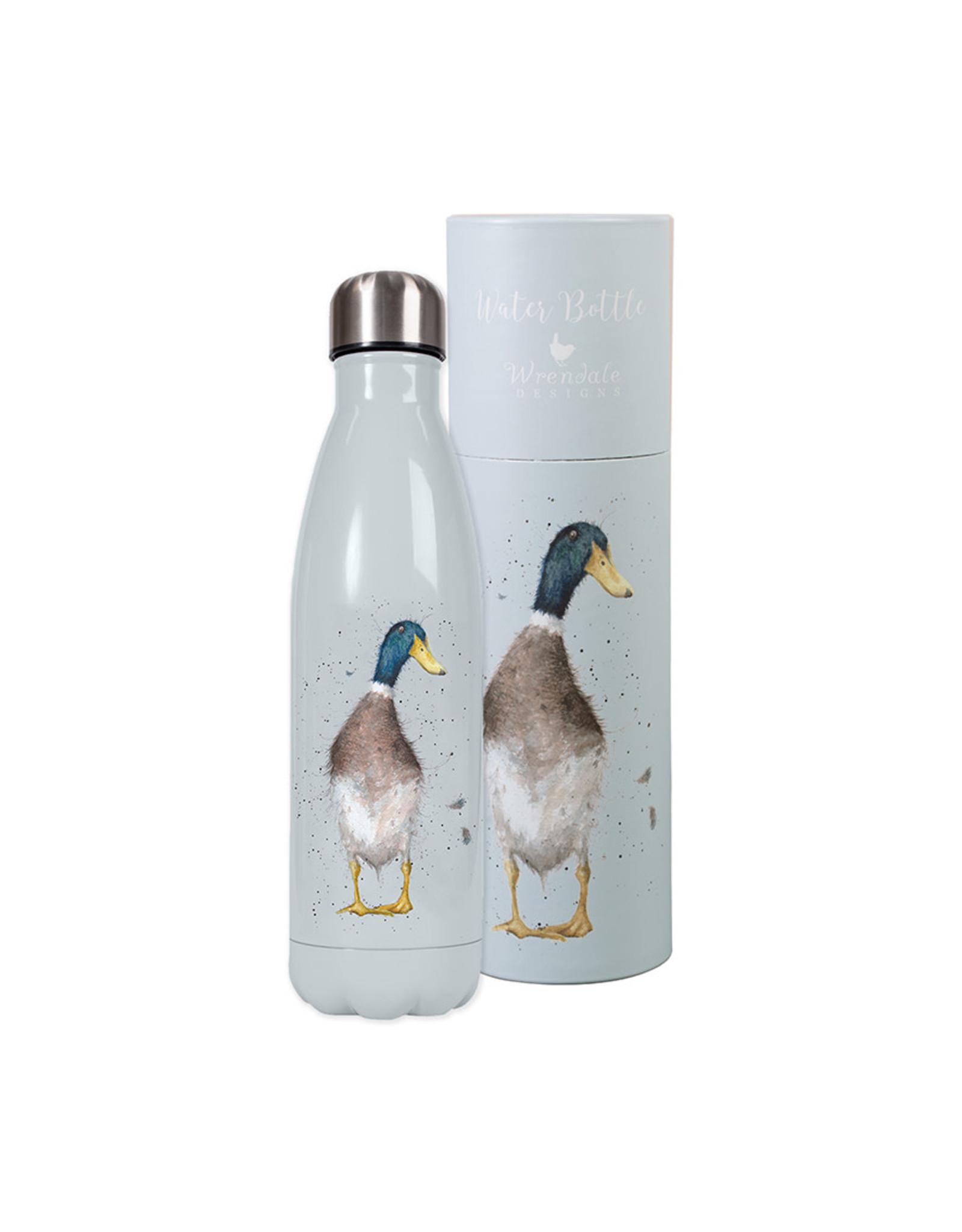Wrendale Fles - Duck