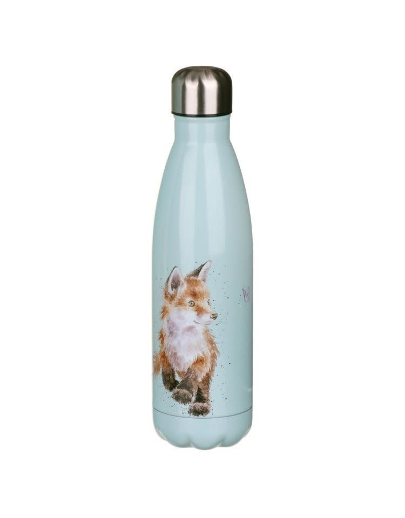 Wrendale Fles - Foxes