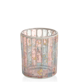 Yankee Candle Pastel Romance - Votive Holder