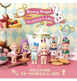 Sonny Angel in Wonderland - Blind Box