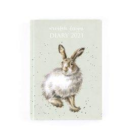 Wrendale Agenda 2021 - Hare