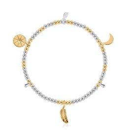 Joma Jewellery Life's a Charm - Free Spirit