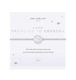Joma Jewellery A Little - Promoted to Grandma