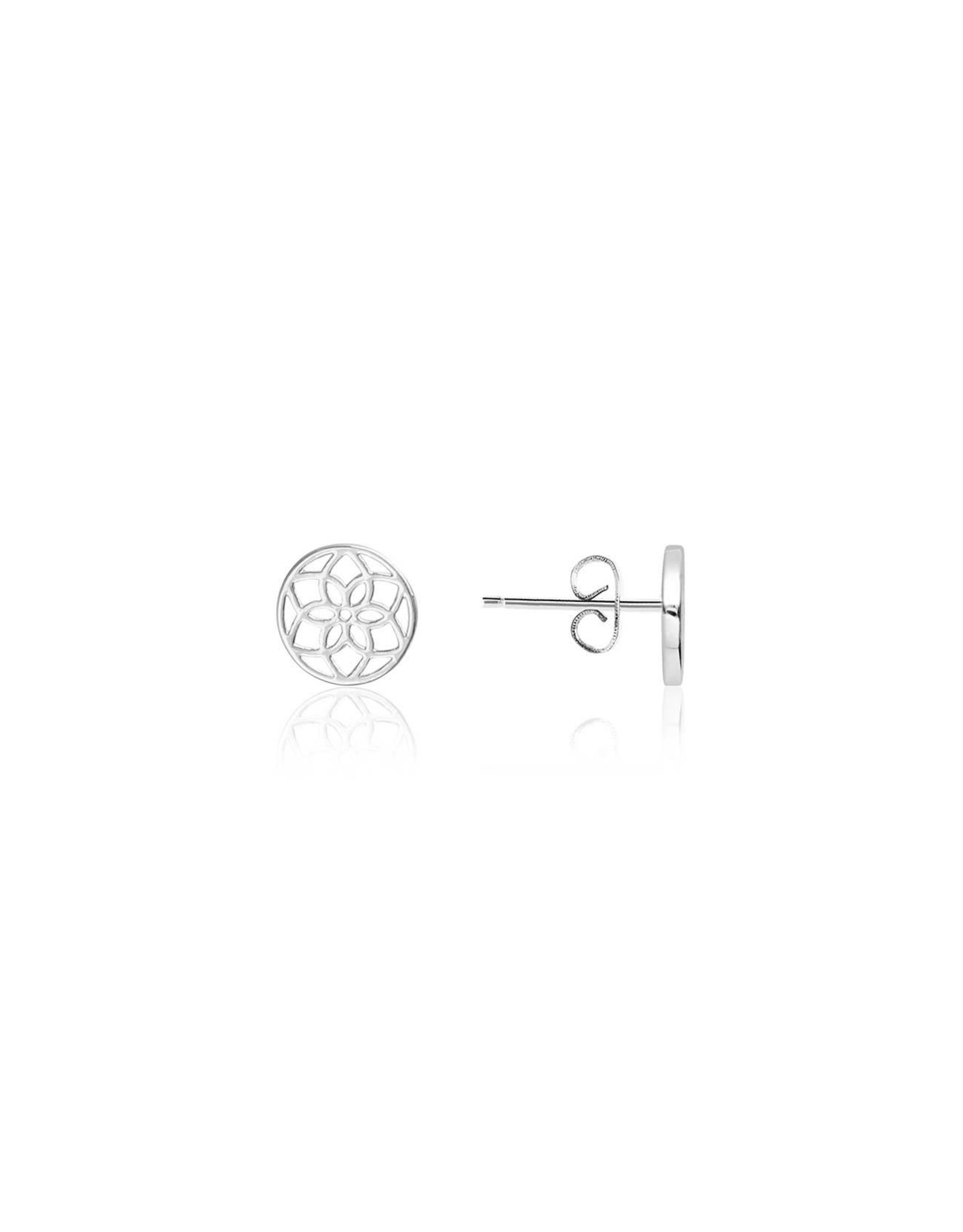 Joma Jewellery Treasure the Little Things Oorbellen - Happiness