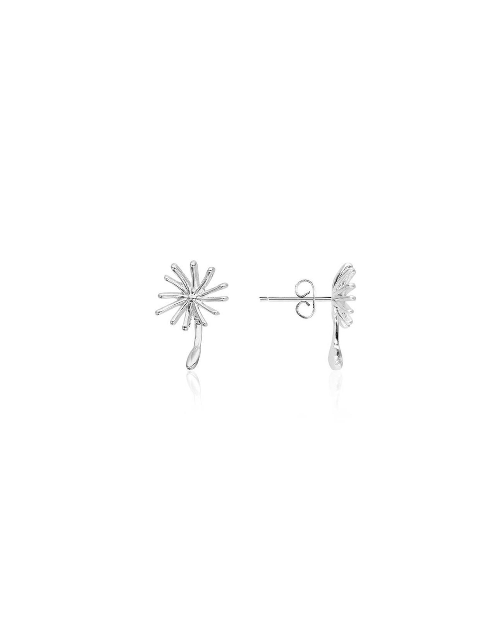 Joma Jewellery Treasure the Little Things Oorbellen - Make a Wish