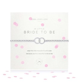 Joma Jewellery A Little - Bride to Be
