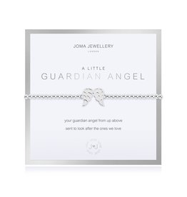Joma Jewellery Boxed A Little - Guardian Angel