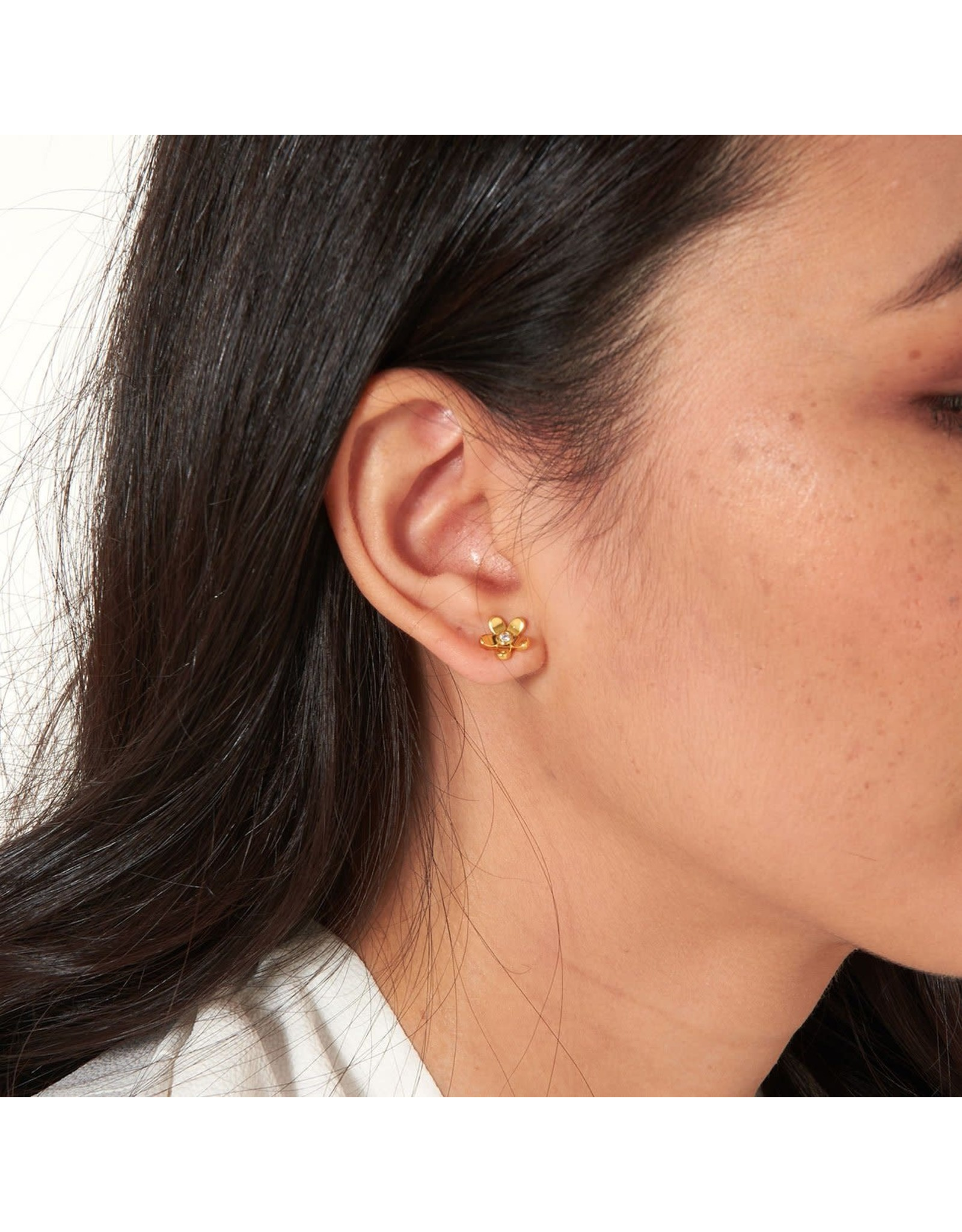 Joma Jewellery Treasure the Little Things Oorbellen- Be-You-Tiful