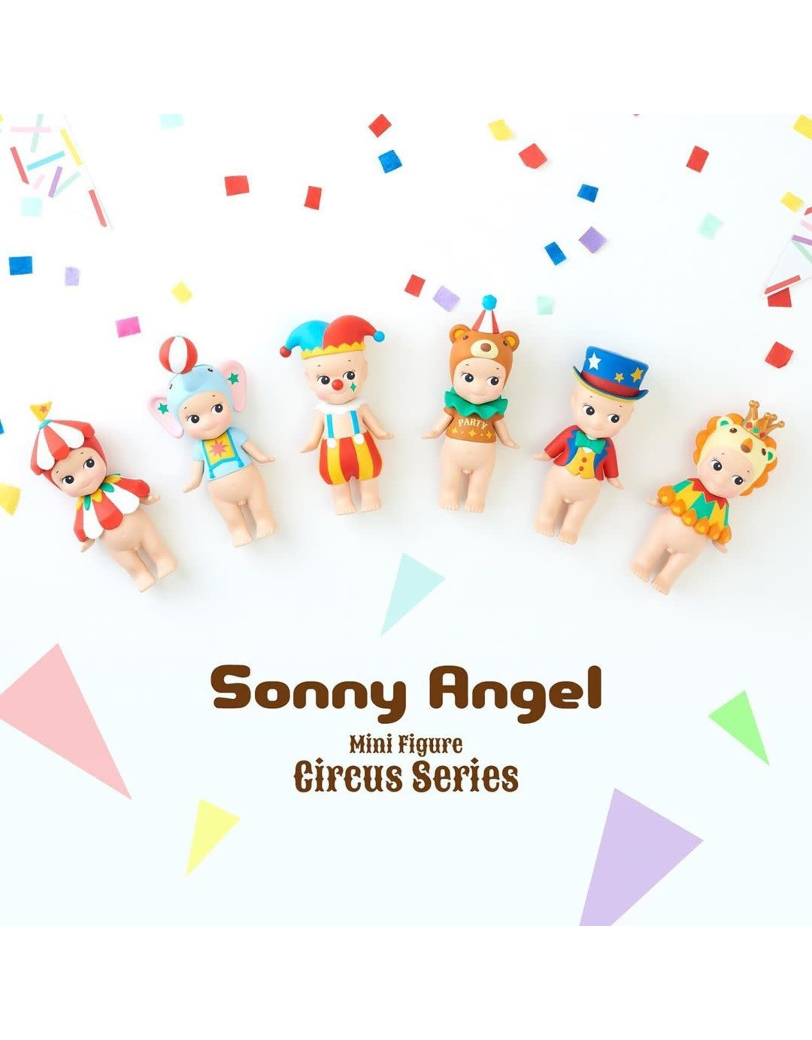 Sonny Angel Sonny Angel - Circus