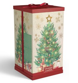 Yankee Candle Magical Christmas Morning - Tower Advent Calendar