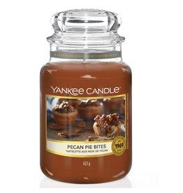 Yankee Candle Pecan Pie Bites - Large Jar