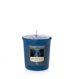 Yankee Candle A Night under the Stars - Votive