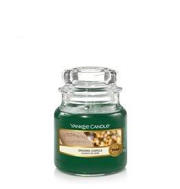 Yankee Candle Singing Carols - Small Jar