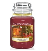 Yankee Candle Holiday Hearth - Large Jar