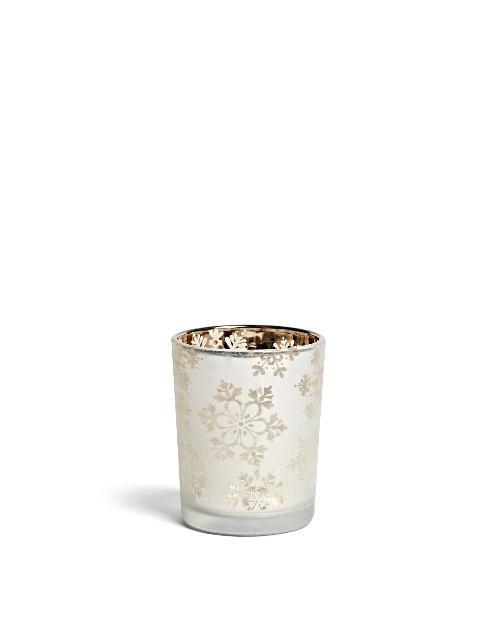 Yankee Candle Snowflake Frost - Small Votive Holder