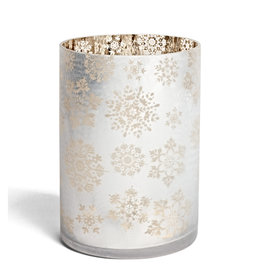 Yankee Candle Snowflake Frost - Jar Holder