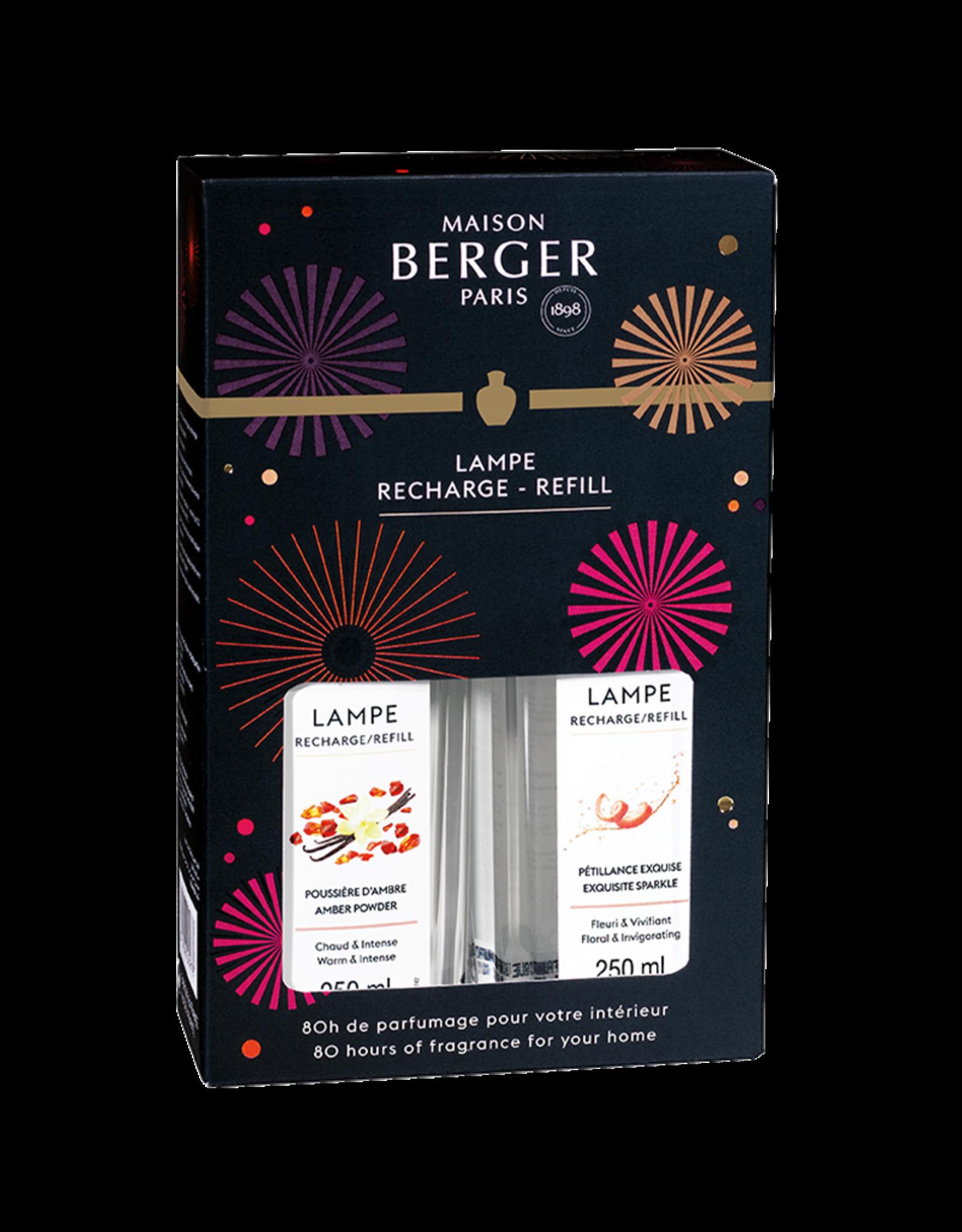 Lampe Berger Cercle - Duopack