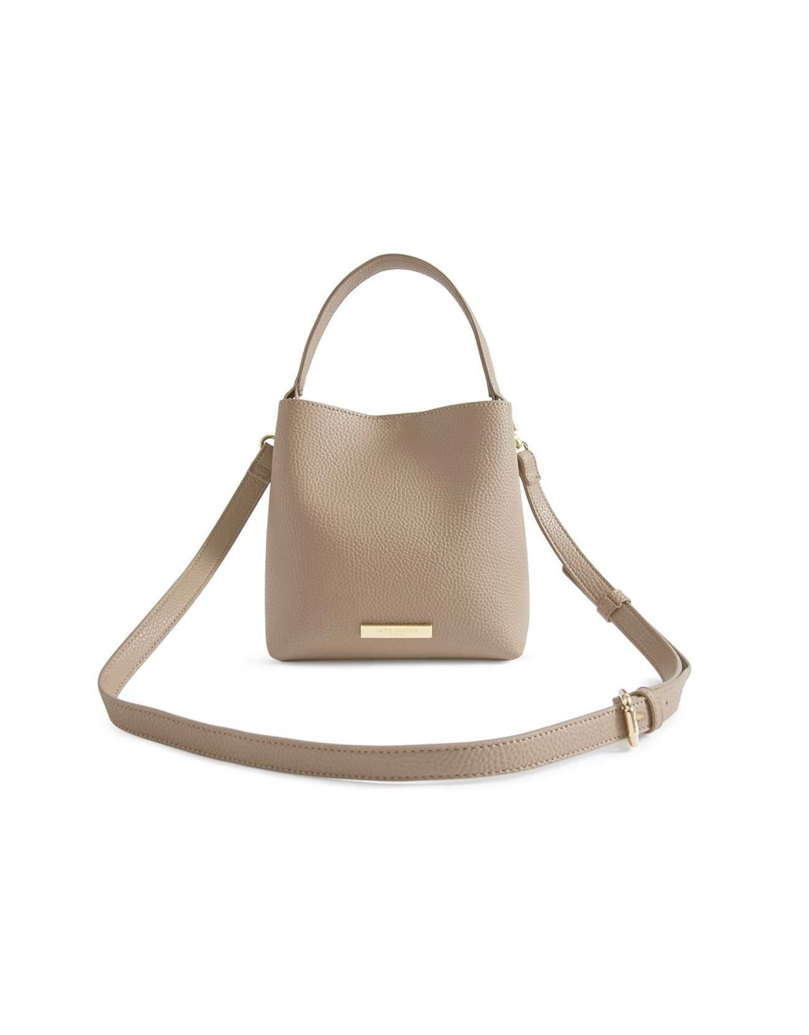 Katie Loxton Handtas - Lucie - Taupe