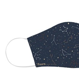 Fisura Mondmasker - Galaxy