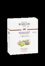 Maison Berger Auto Diffuser - Refill - Terre Sauvage