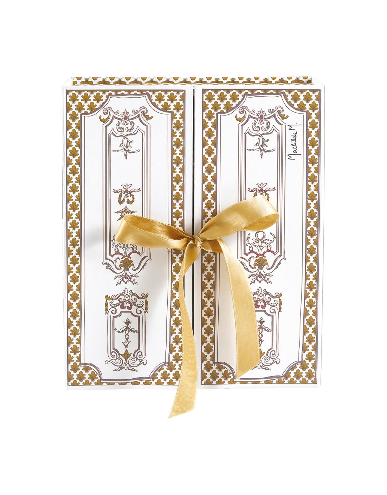 Mathilde M Rose Elixir - Mon Armoire Parfumée