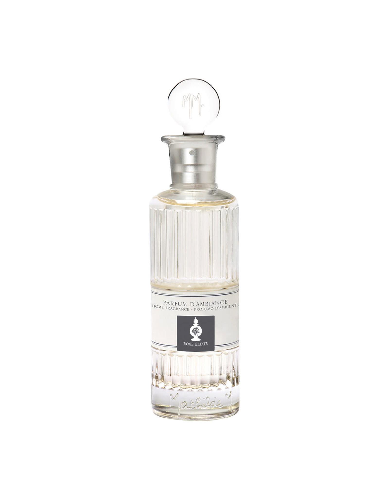 Mathilde M Rose Elixir - Huisparfum Spray