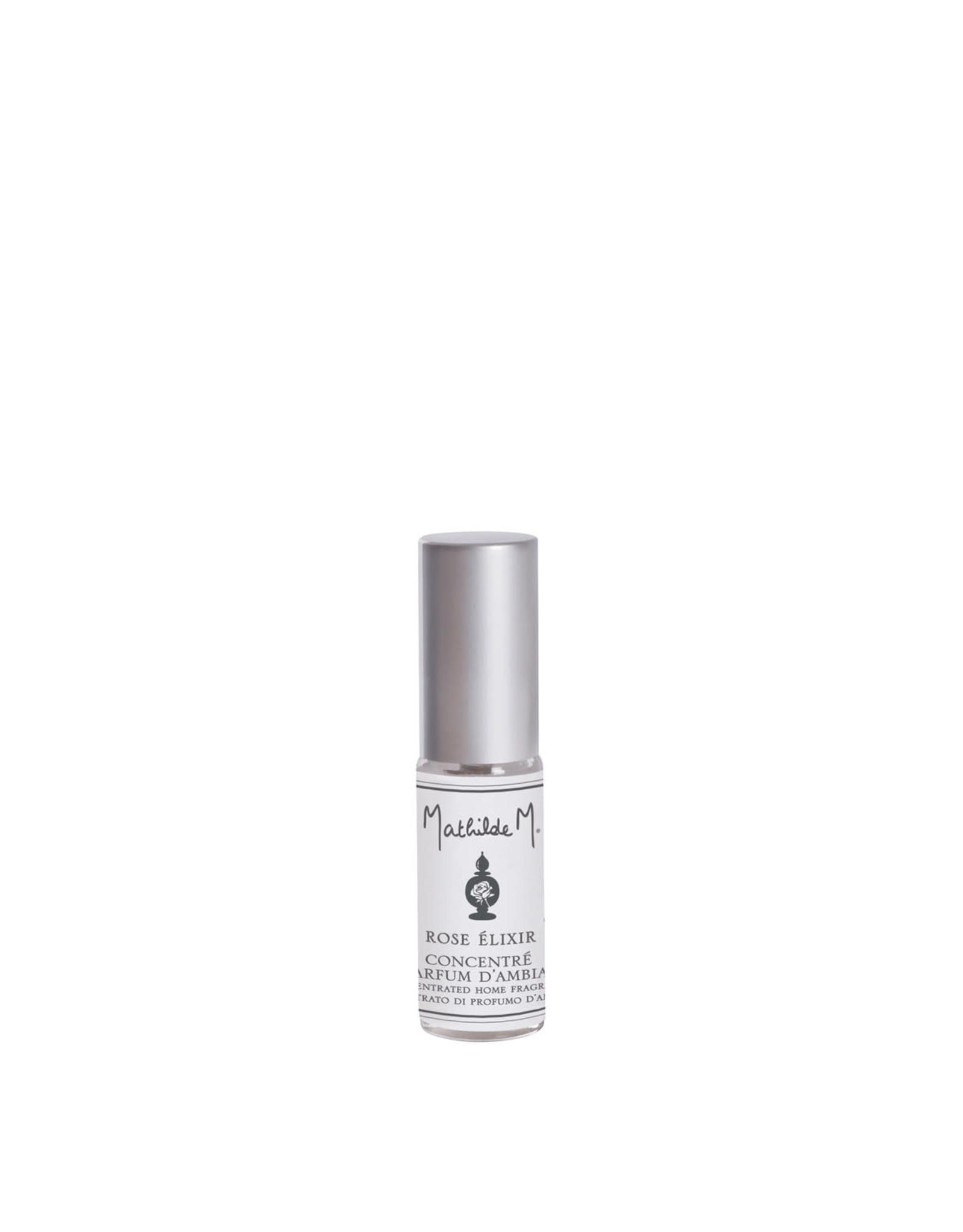 Mathilde M Rose Elixir - Concentré de Parfum