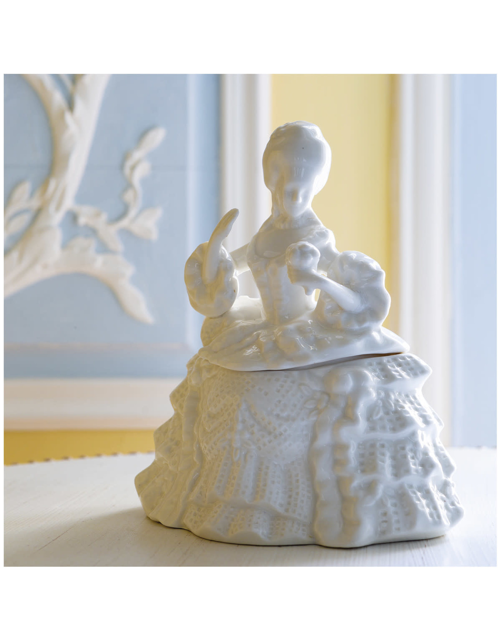 Mathilde M Cabinet des Merveilles - Bewaardoosje - Marquise