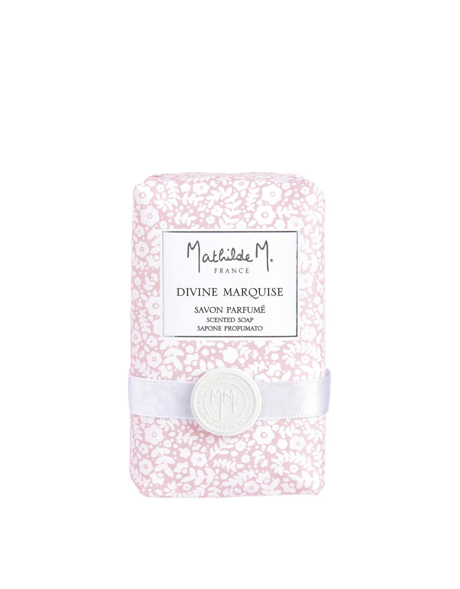 Mathilde M Divine Marquise - Les Rituels Beauté Giftbox - Aumonière