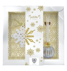 Mathilde M Angélique - Giftbox goud