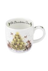Wrendale Mok - Oh Christmas Tree
