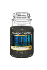 Yankee Candle Dreamy Summer Nights Large Jar