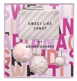 Ariana Grande Sweet Like Candy - Giftbox 50ml