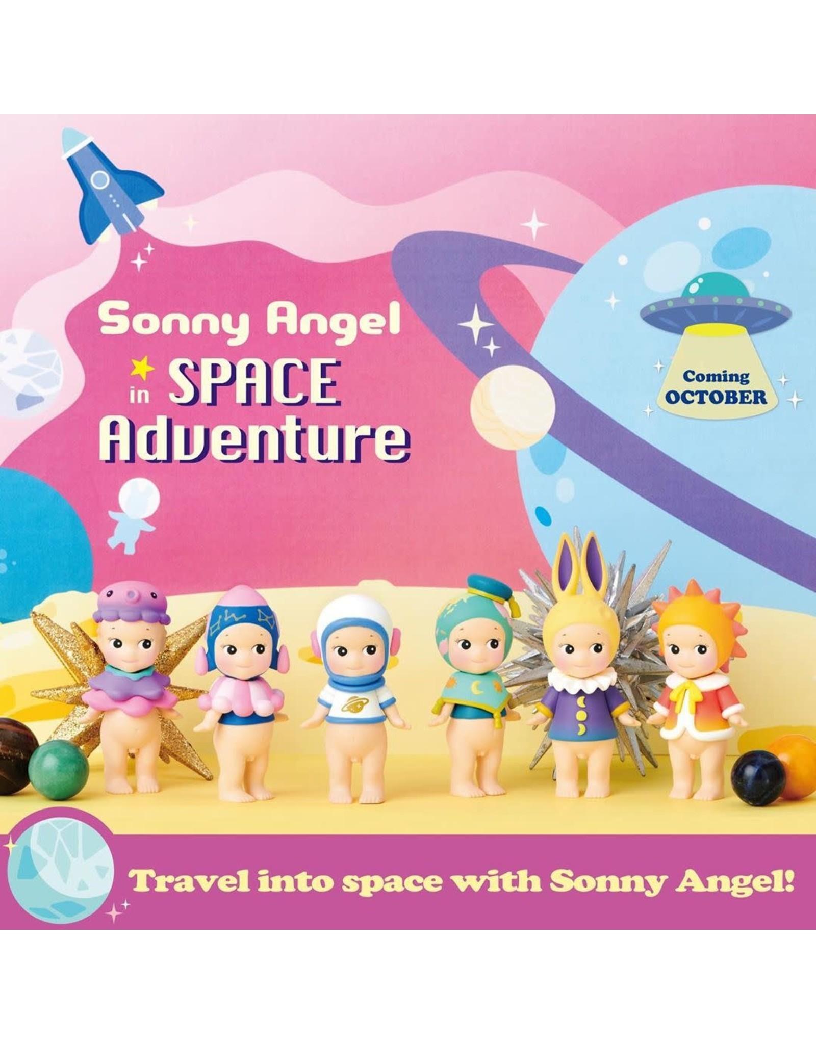Sonny Angel Sonny Angel - Space Adventure