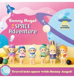 Sonny Angel Sonny Angel - Space Adventure