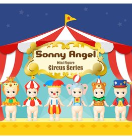 Sonny Angel Sonny Angel - Circus