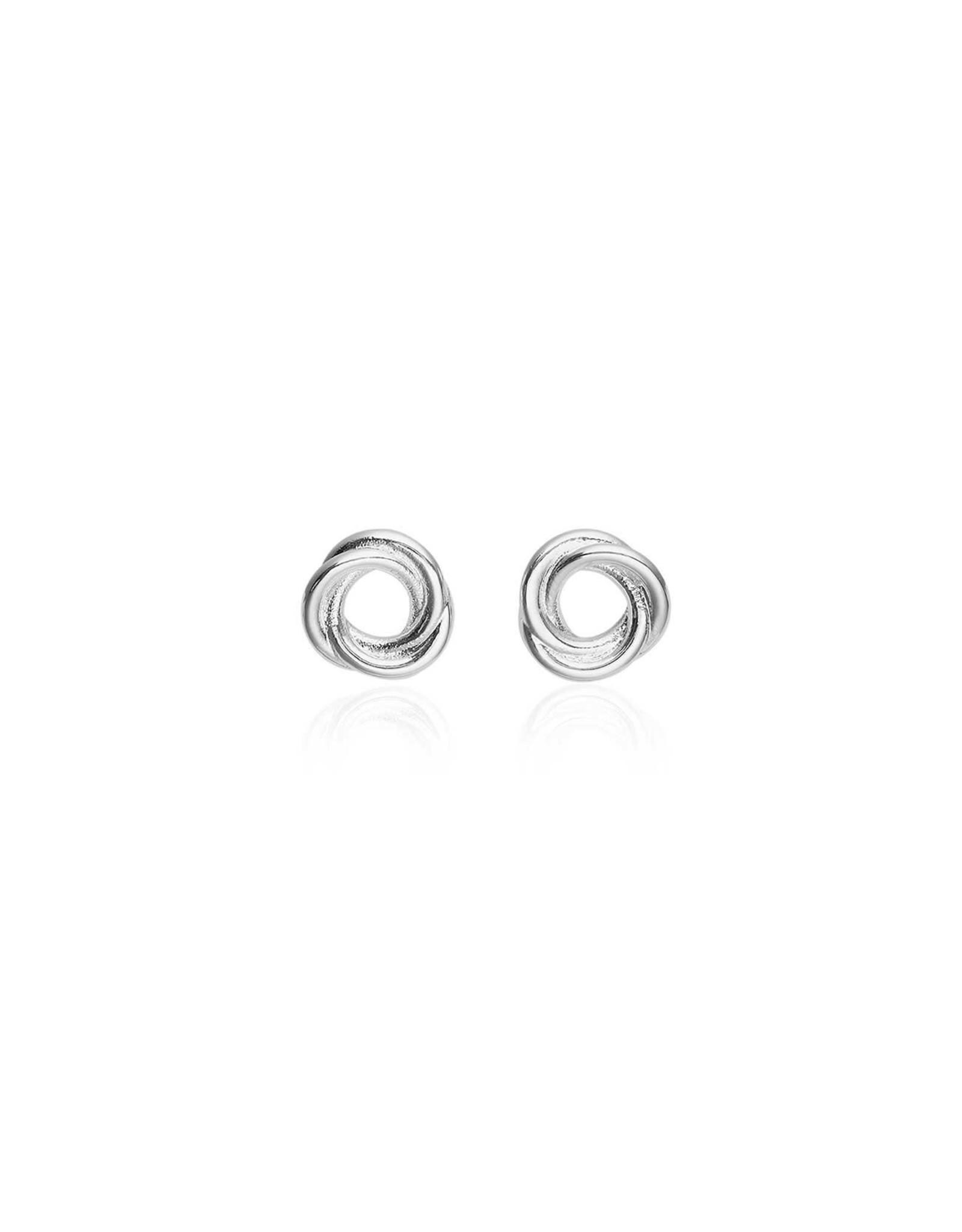 Joma Jewellery Treasure the Little Things Oorbellen - Friendship Knot