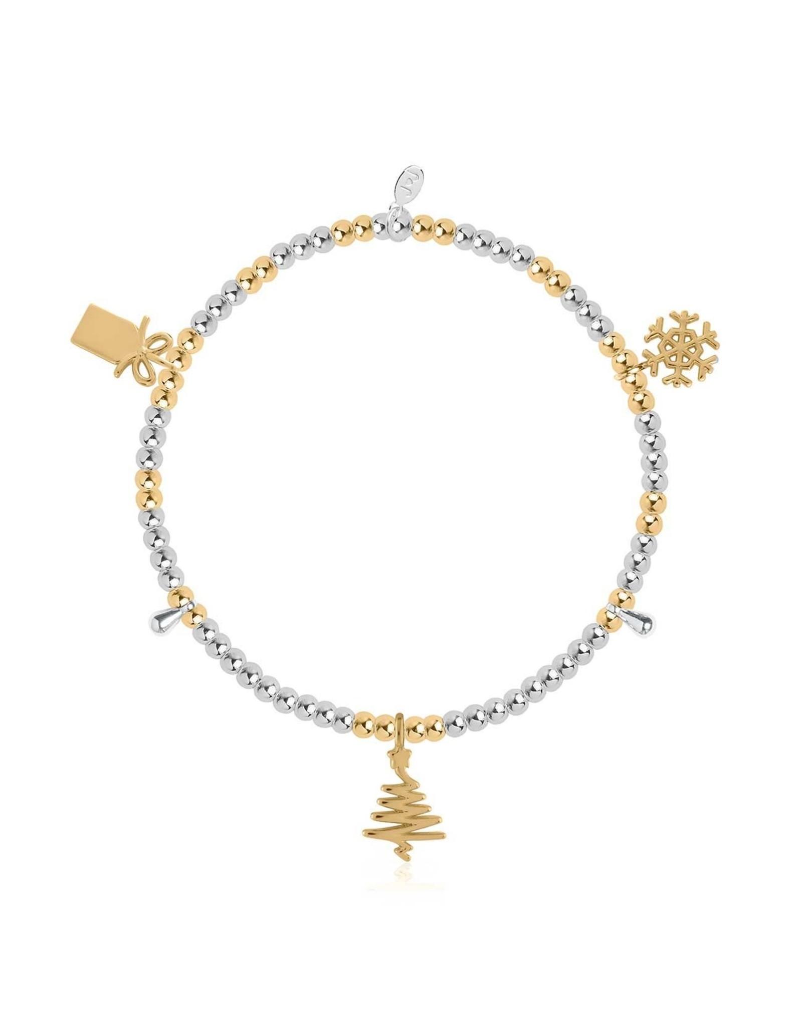 Joma Jewellery Life's a Charm - Christmas Wishes